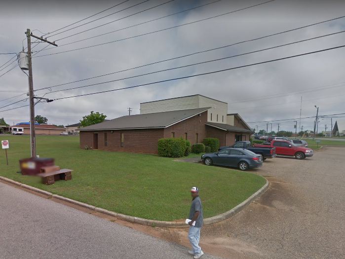 Southeast Alabama Community Action