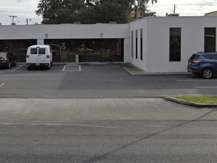 Mid-Florida Community Services (LIHEAP) - East Pasco
