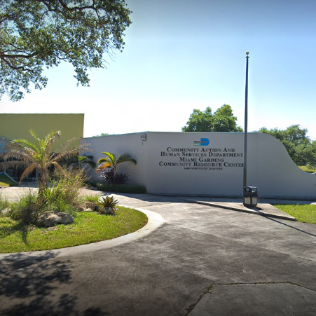 Miami Gardens Community Resource Center - LIHEAP
