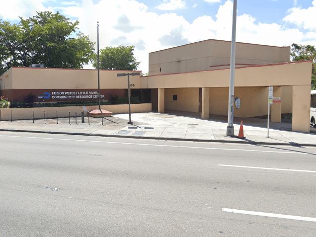 Edison Service Center - LIHEAP