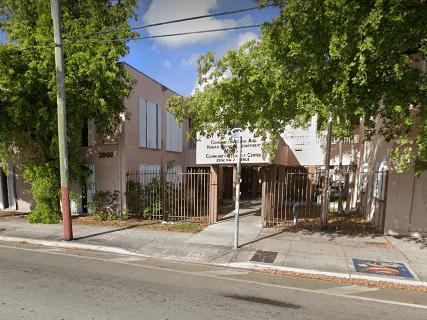 Wynwood Community Resource Center