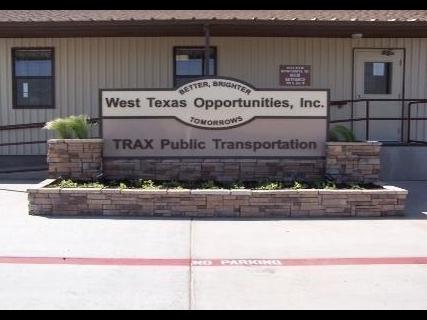 West Texas Opportunities