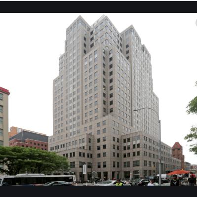 Brooklyn HEAP Field Office - Metrotech Center