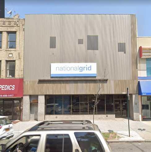 Brooklyn HEAP Field Office - Pitkin Avenue