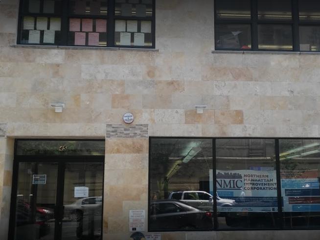 Northern Manhattan Improvement Corp