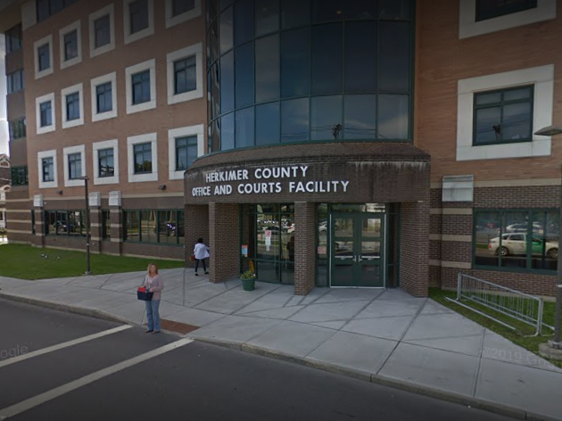 Herkimer County Department of Social Services