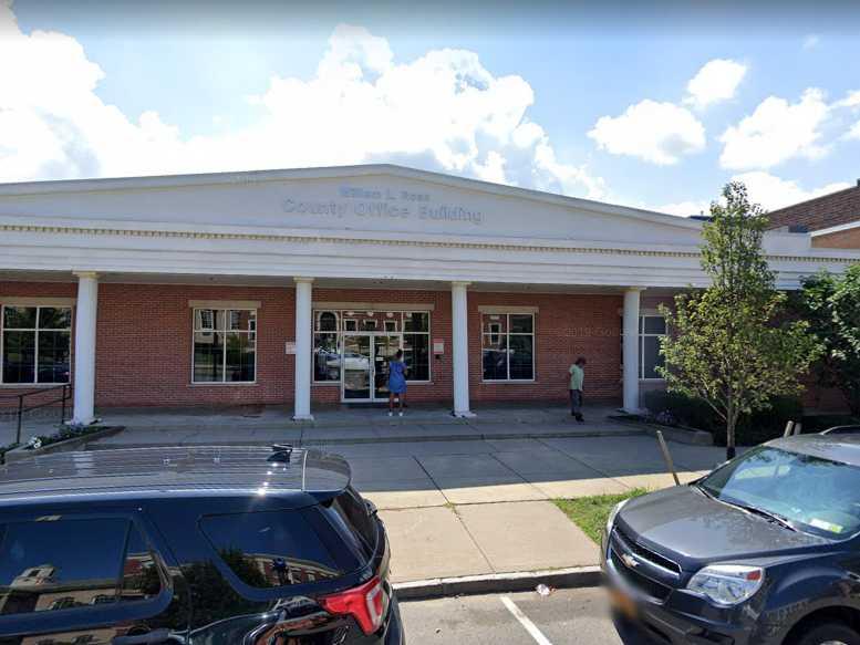 Niagara County Department of Social Services