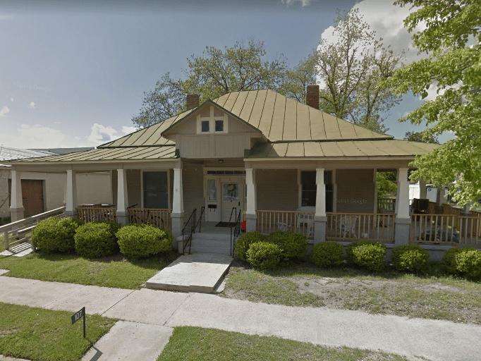 Bleckley Community Service Center