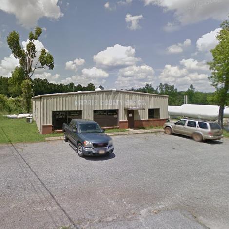 Harris County Neighborhood Service Center