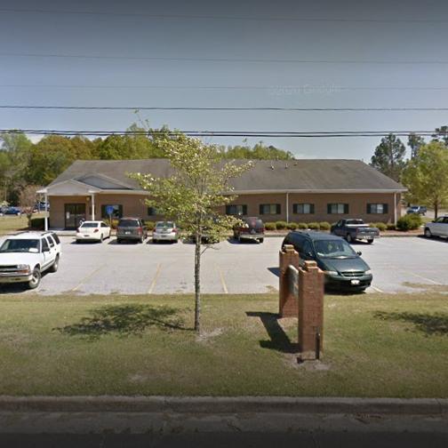 Telfair Community Service Center
