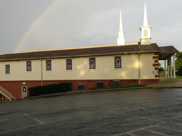 Timothy Baptist Church- General Assistance