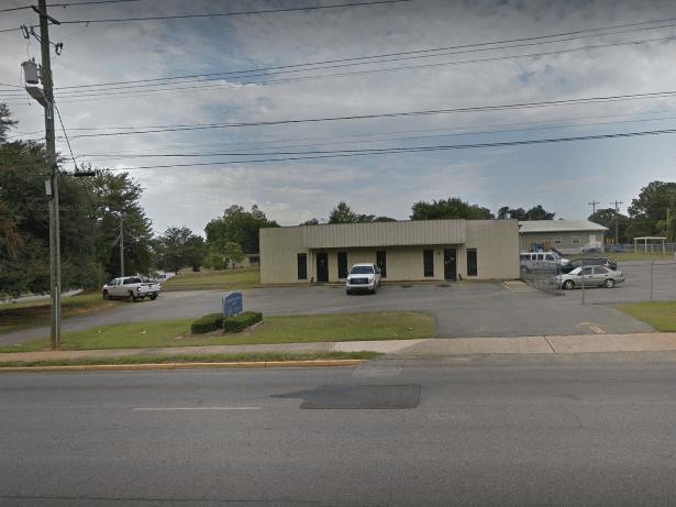 Warner Robins Neighborhood Service Center(MGCAA) - LIHEAP