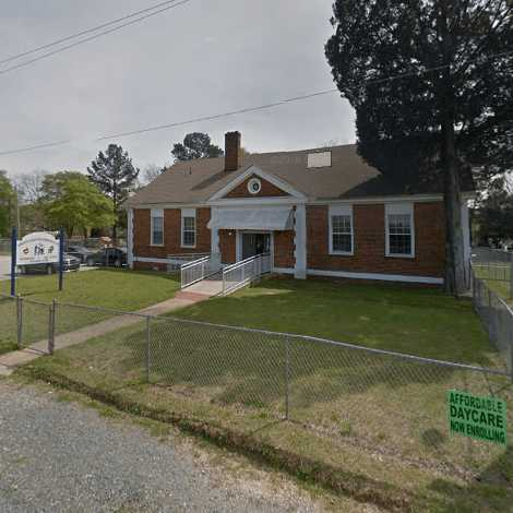Meriwether County Service Center - LIHEAP