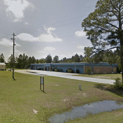 Atkinson County Service Center - LIHEAP