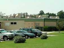 Bulloch County Service/Senior Center - LIHEAP