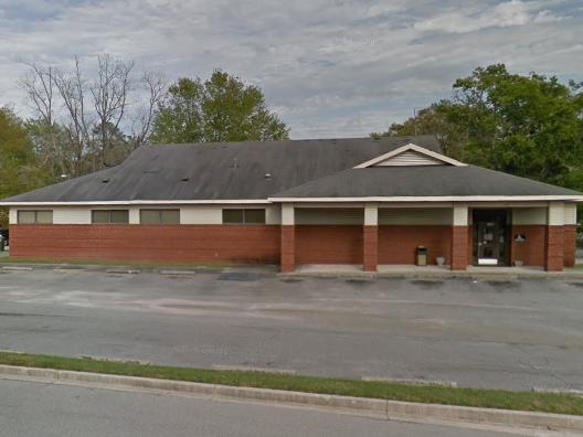 Candler County Service/Senior Center - LIHEAP