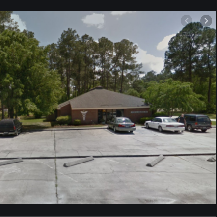 Clinch County Service Center - LIHEAP