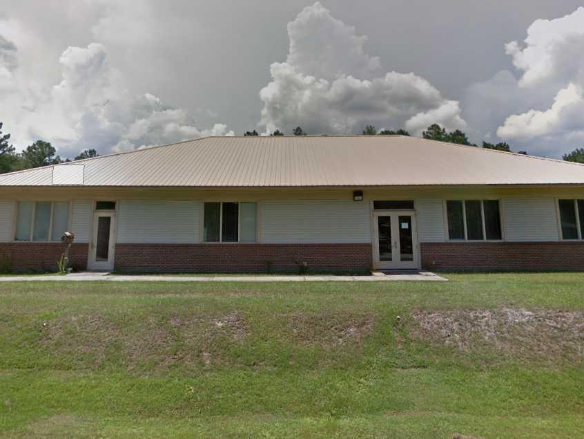 Long County Service/Senior Center - LIHEAP