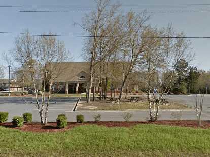 Toombs County Service/Senior Center - LIHEAP