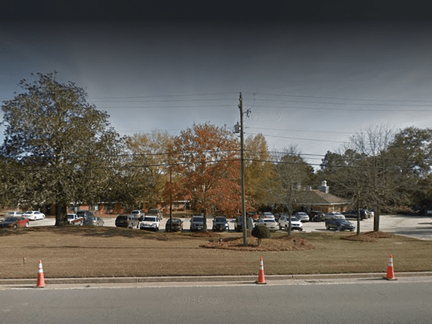 Taylor County Community Service Center