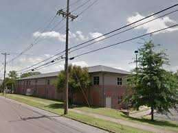 Murray-Calloway County Senior Center - LIHEAP