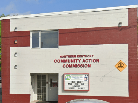 Northern Kentucky CAC - Newport LIHEAP