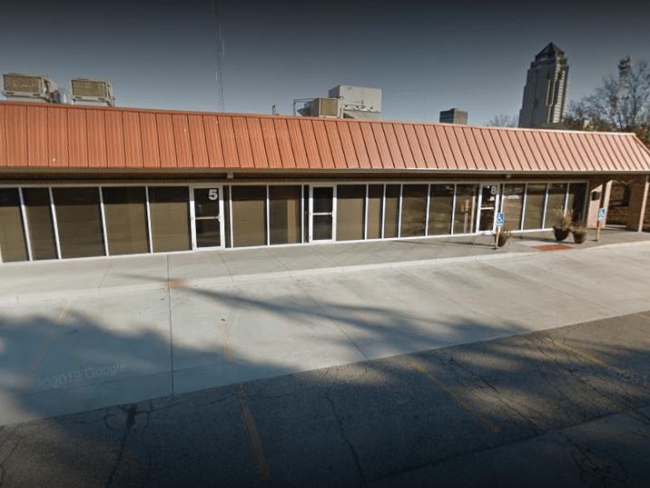 Proteus, Inc. - Des Moines