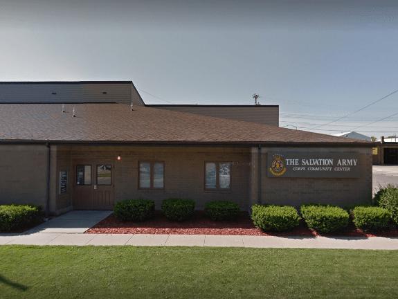 Salvation Army - Jasper County