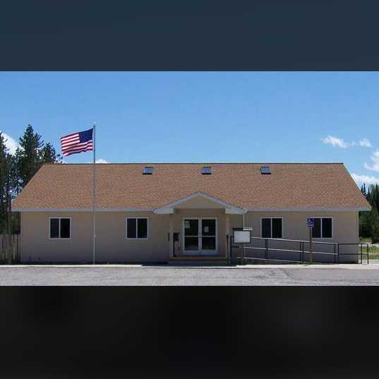 Big Creek Township Public Assistance-White Co