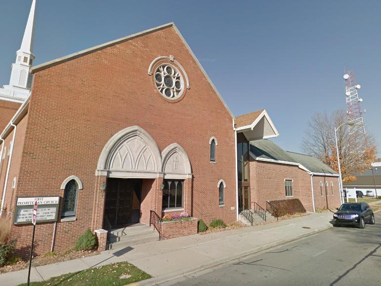 Deacon's Fund - First Presbyterian Church of Monticello