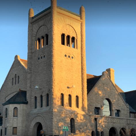 Emergency Relief Program - Central Presbyterian Church