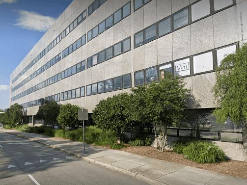 North Carolina Utilities Commission