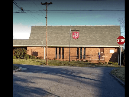 Salvation Army, The [Cabarrus]