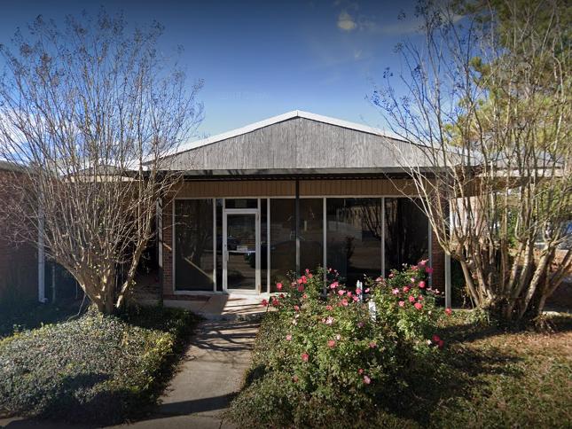 Shepherd Center, The