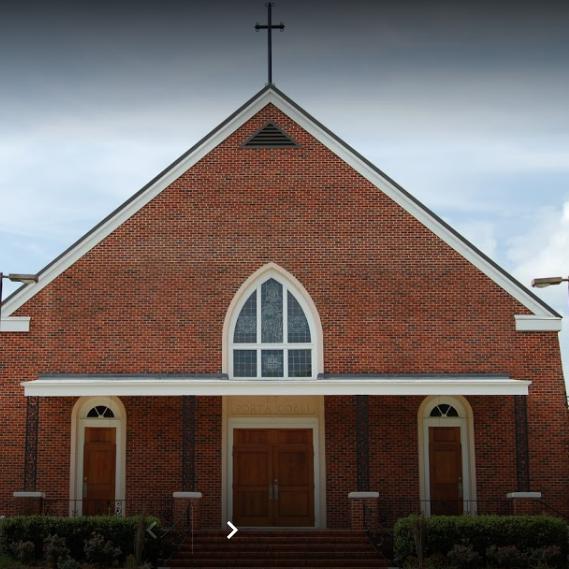 St. Vincent de Paul Society/St. Anne Church