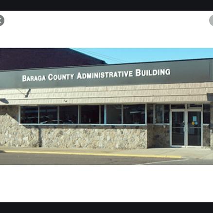 Baraga County DHS Office SER LIHEAP