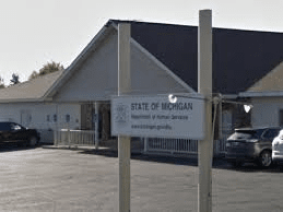 Ogemaw County DHS Office SER LIHEAP