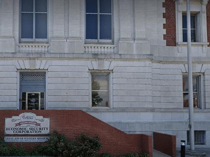 Economic Security Corporation of the Southwest Area ESC