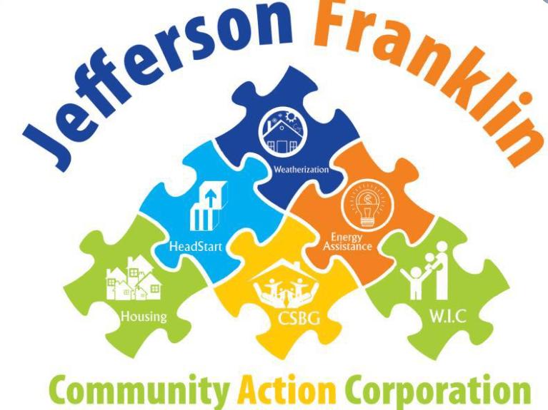 Jefferson-Franklin Community Action Corporation JFCAC