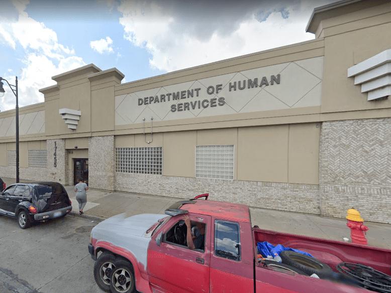 Wayne County District 31 Grandmont Service Center DHS Office SER LIHEAP