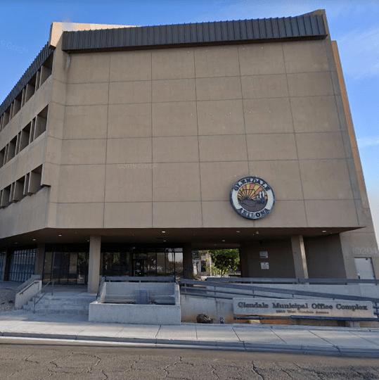 City of Glendale Community Action Program