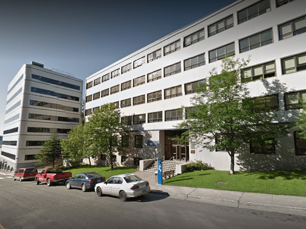 Alaska Department of Health and Social Services