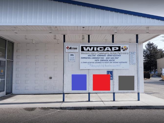 Western Idaho Community Action Partnership (WICAP)