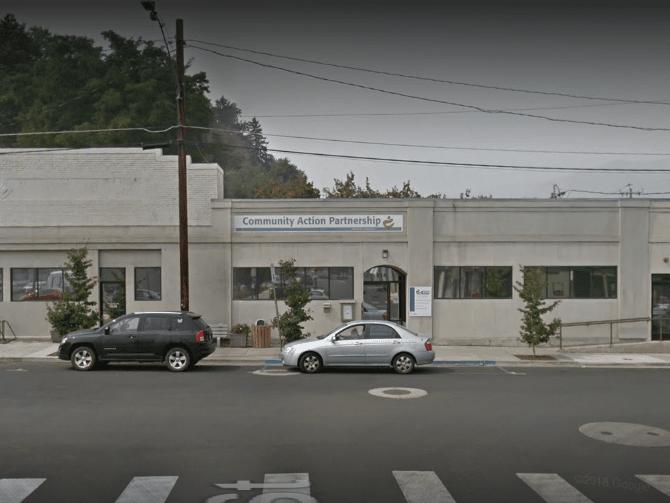 Community Action Partnership - Lewiston Idaho
