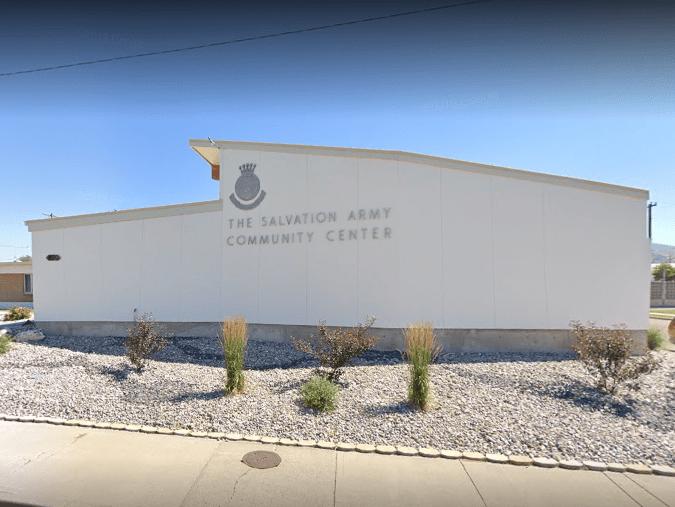 Salvation Army, Pocatello