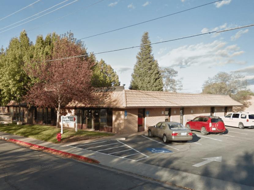Ron Wood Family Resource Center - Intake Center