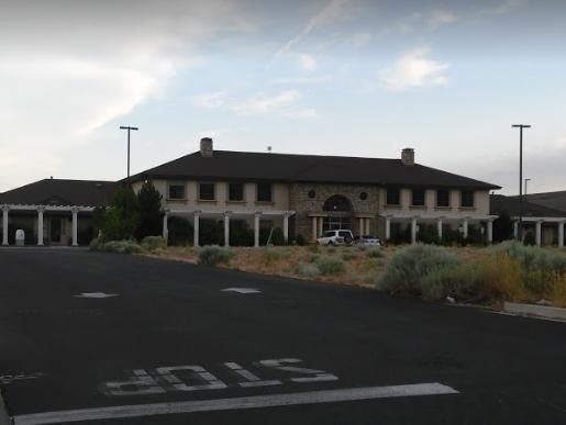 Lyon County Human Services - Intake Site