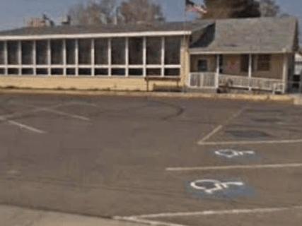 Pershing County Senior Center - Intake Site