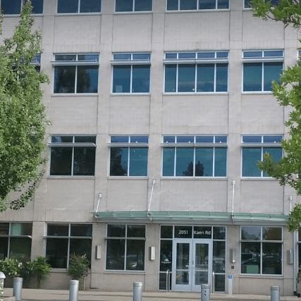 Clackamas County Social Services Division