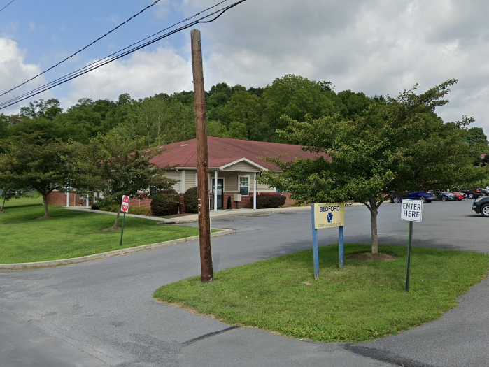 Bedford County Assistance Office